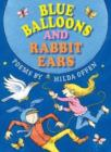 Image for Blue balloons and rabbit ears