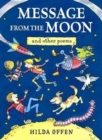 Image for Message from the moon  : and other poems