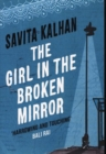 Image for The girl in the broken mirror