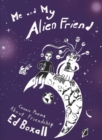 Image for Me and my alien friend  : cosmic poems about friendship
