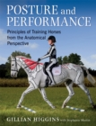 Image for Posture and performance  : principles of training horses from the anatomical perspective