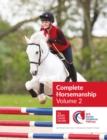 Image for BHS complete horsemanshipVolume 2 : 2