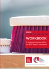 Image for BHS stage 1 workbook  : a study and revision aid for the BHS stage 1 assessment : 1
