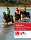 Image for BHS riding out  : a guide to hacking and trekking