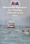Image for RYA International Regulations for Preventing Collisions at Sea