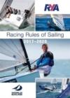 Image for RYA Racing Rules of Sailing 2017-2020