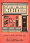 Image for London: At Your Service : The Best Specialist Suppliers