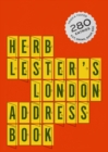 Image for Herb Lester's London Address Book