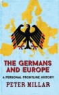 Image for The Germans and Europe