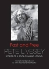 Image for Fast and free  : Pete Livesey