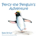 Image for Percy the penguin's adventure