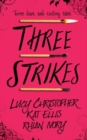 Image for Three strikes