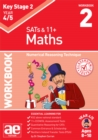 Image for KS2 Maths Year 4/5 Workbook 2 : Numerical Reasoning Technique