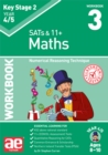 Image for KS2 Maths Year 4/5 Workbook 3 : Numerical Reasoning Technique