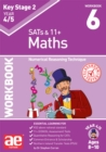 Image for KS2 Maths Year 4/5 Workbook 6 : Numerical Reasoning Technique