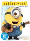 Image for Minions Annual 2016