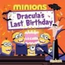Image for Dracula's last birthday