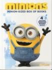 Image for Minions: Minion-Sized Box of Books