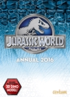 Image for Jurassic World Annual 2016