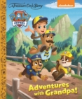 Image for Paw Patrol - Adventures with Grandpa!