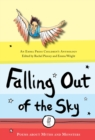 Image for Falling out of the sky  : poems about myths and monsters