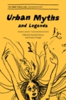 Image for Urban myths and legends  : poems about transformations