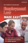 Image for Employment law made easy