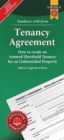 Image for Unfurnished Tenancy Agreement Form Pack : How to Create a Tenancy Agreement for an Unfurnished House or Flat in England or Wales