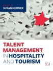 Image for Talent management in hospitality and tourism