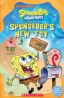 Image for SpongeBob's new toy