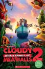 Image for Cloudy with a chance of meatballs2