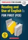 Image for Reading and Use of English for First (FCE)