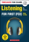 Image for Listening for First (FCE)