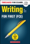 Image for Writing for First (FCE)