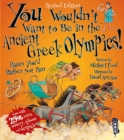 Image for You wouldn't want to be in the Ancient Greek Olympics!  : races you'd rather not run