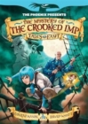 Image for The mystery of the crooked imp