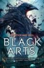 Image for Black arts