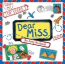 Image for Dear Miss
