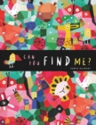 Image for Can you find me?