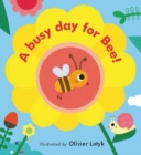 Image for A busy day for bee!