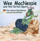 Image for Wee MacNessie and the tartan spots