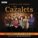 Image for The Cazalets  : the epic full-cast BBC Radio dramatisation