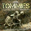 Image for TommiesPart one,: 1914