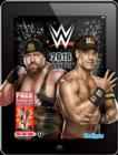 Image for WWE Super Interactive Annual 2016