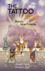 Image for Tattoo Fox Makes New Friends : 2
