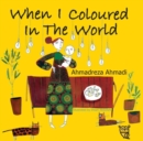 Image for When I coloured in the world