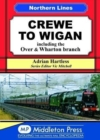Image for Crewe To Wigan : including Over & Wharton