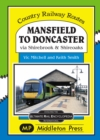 Image for Mansfield to Doncaster : via Shirebrook and Shireoakes