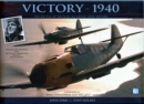 Image for Victory-1940 : The Battle of Britain as Never Seen Before