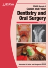 Image for BSAVA manual of canine and feline dentistry and oral surgery